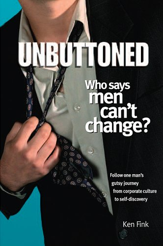 Unbuttoned: Who Says Men Can't Change?